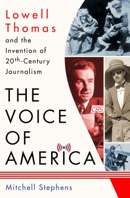Cover of The Voice of America