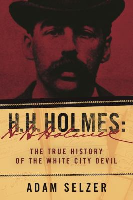 Cover of H.H. Holmes