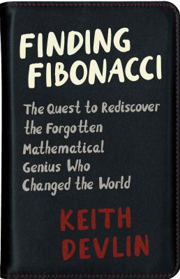 Cover of Finding Fibonacci