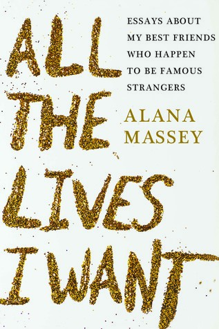 All the Lives I Want book cover