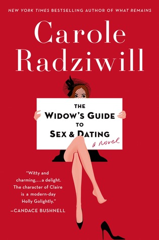 The Widows Guide to Sex and Dating book cover
