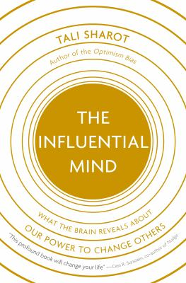Cover of The Influential Mind