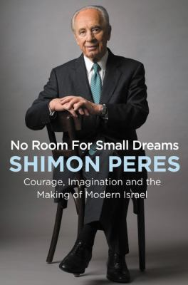 Cover of No Room for Small Dreams