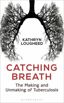 Cover of Catching Breath