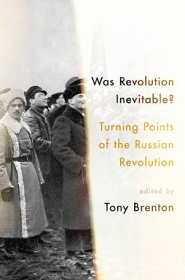 Cover of Was Revolution Inevitable?