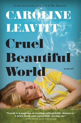 Cruel Beautiful World book cover
