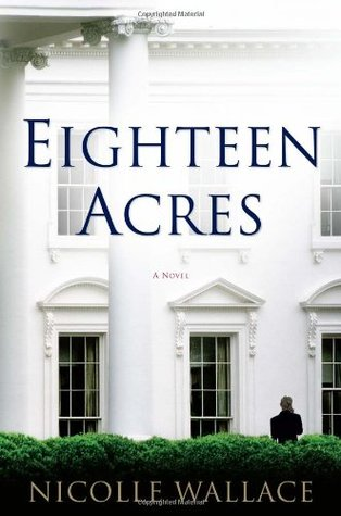 Eighteen Acres book cover