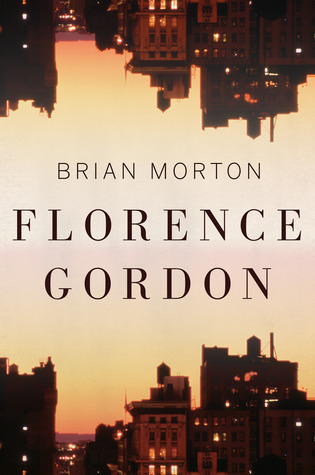 Florence Gordon book cover