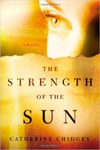 Strength of the Sun book cover