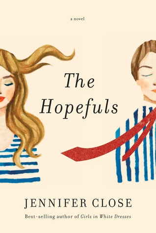 The Hopefuls book cover