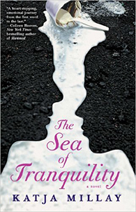 The Sea of Tranquility book cover