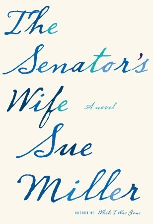 The Senator's Wife book cover