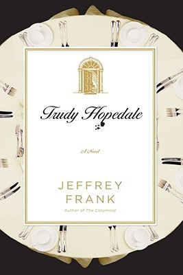 Trudy Hopedale book cover