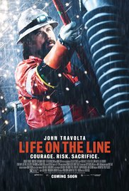 movie cover for Life on the Line