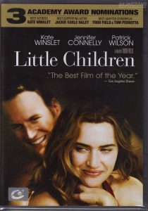Little Children DVD cover