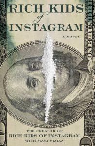 Rich Kids of Instagram book cover