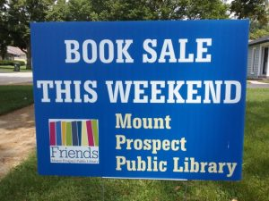 Image result for mppl friends booksale