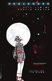 descender tin stars book cover