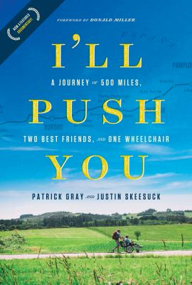 Cover of I'll Push You