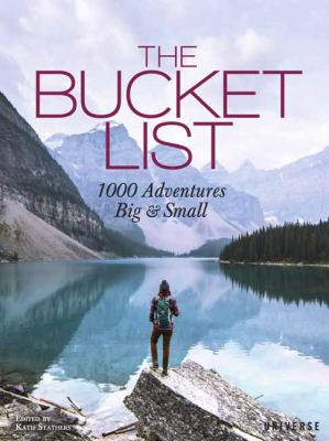 Cover of The Bucket List