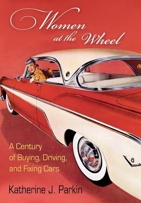 Cover of Women at the Wheel