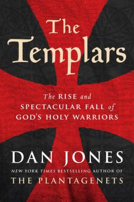 Cover of The Templars