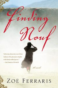 Finding Nouf book cover