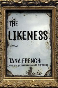 Likeness book cover