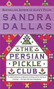 Persian Pickle Club book cover