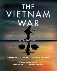 Cover of The Vietnam War