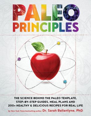 Cover of Paleo Principles