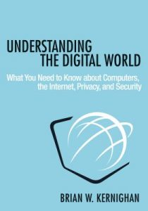 Cover of Understanding the Digital World