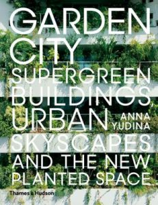 Cover of Garden City