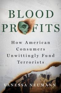 Cover of Blood Profits