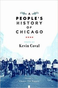 Cover of A People's History of Chicago