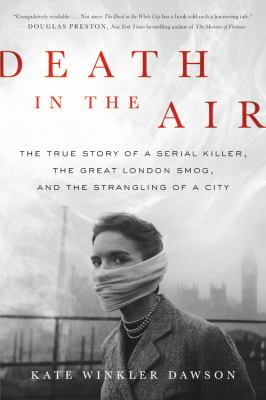 Cover of Death in the Air