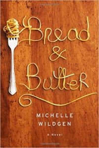 Bread and Butter book cover