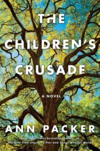 Childrens Crusade book cover