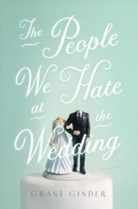 People We Hate at the Wedding book cover