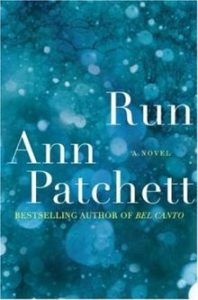 Run book cover