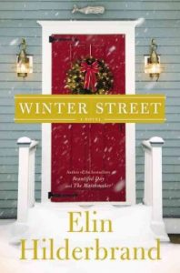 Winter Street book cover