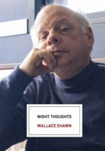 Cover of Night Thoughts