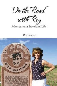 Cover of On the Road with Roz
