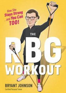 Cover of The RBG Workout