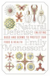 Cover of Natural Defense