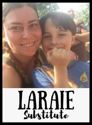 Picture of LaRaie