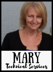 Picture of Mary