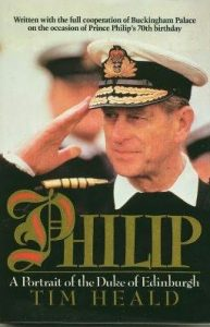 Philip book cover
