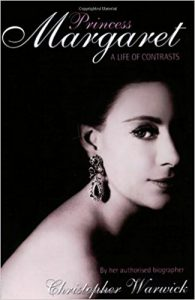 Princess Margaret book cover