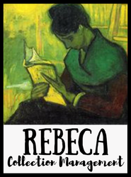 Picture of Rebeca
